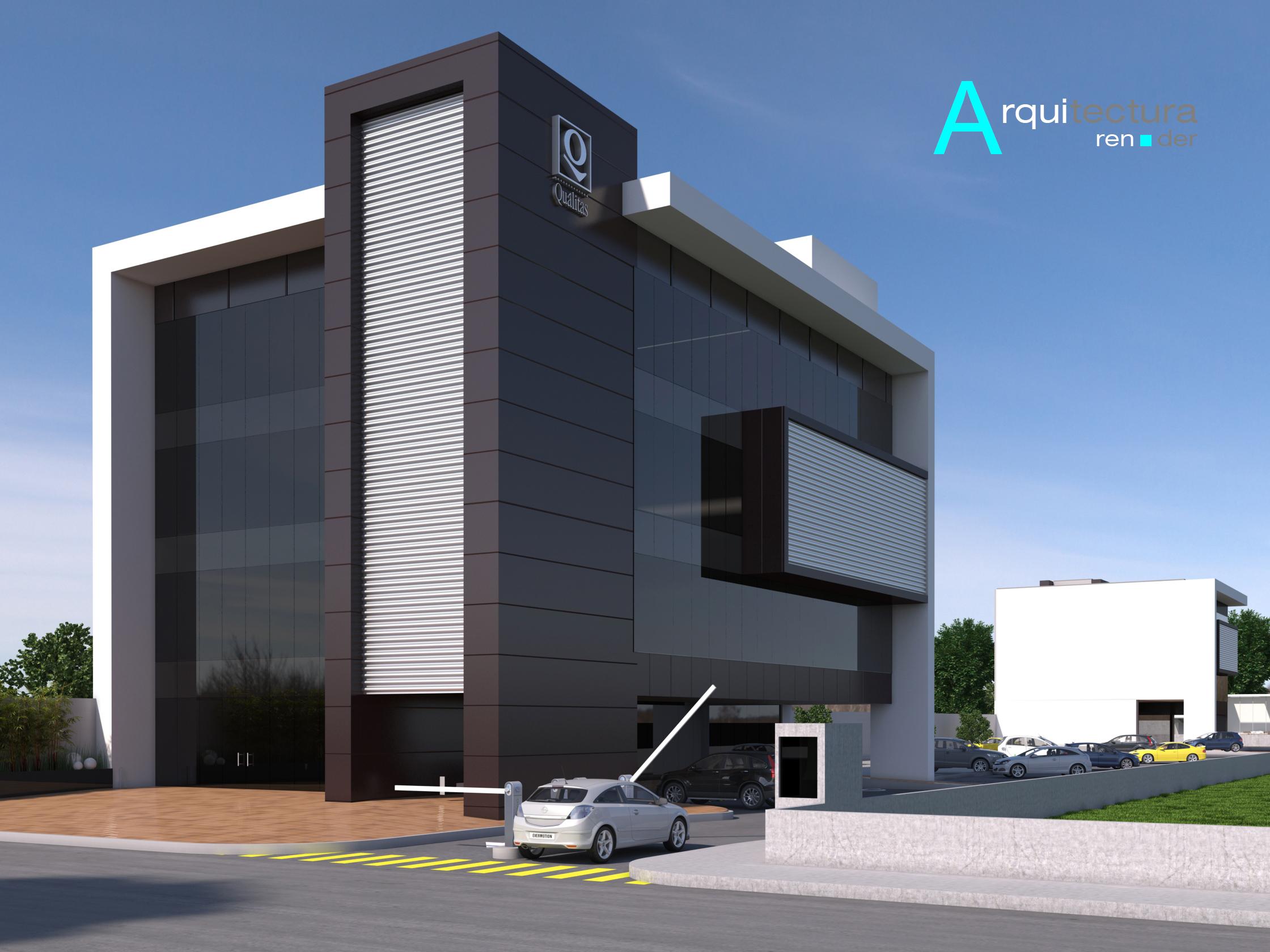 Materiales acabados exteriores procesos de construcci n - Materiales para fachadas exteriores ...